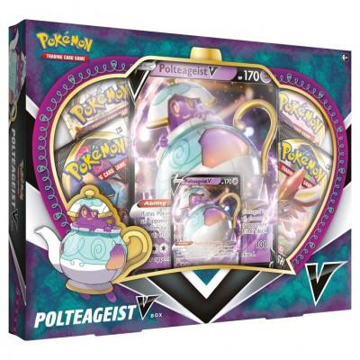 PKM: Polteageist V Box