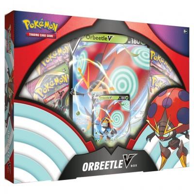 PKM: Orbeetle V Box