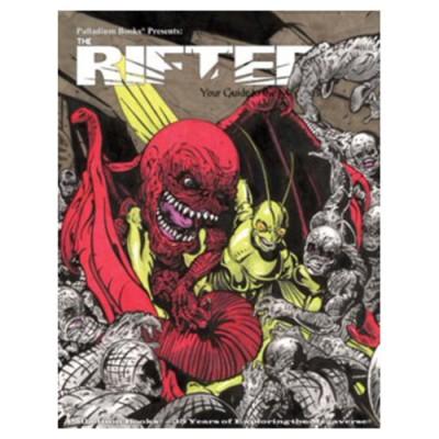 The Rifter #76