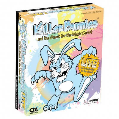 Killer Bunnies: Lite