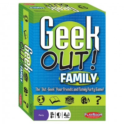 Geek Out! Family