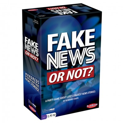 Fake News or Not? (2nd Edition)