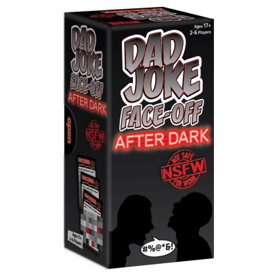 Dad Jokes Face-Off After Dark