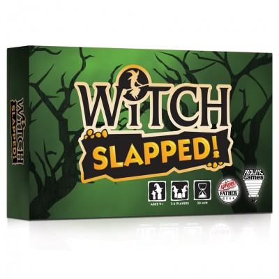 WitchSlapped