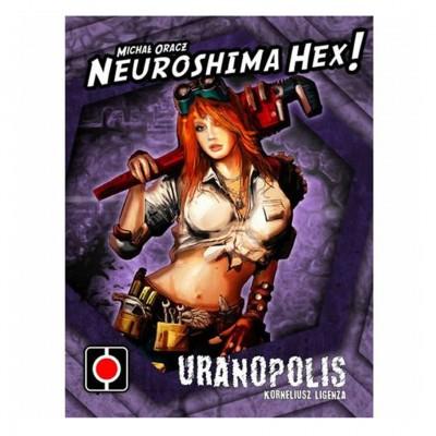NH2.0: Uranopolis