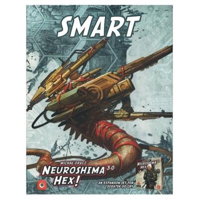Neuroshima Hex 3.0: Smart 2e