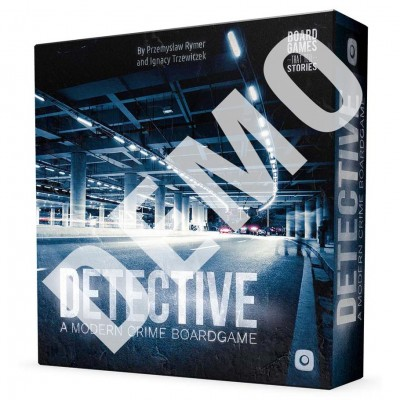 Detective DEMO