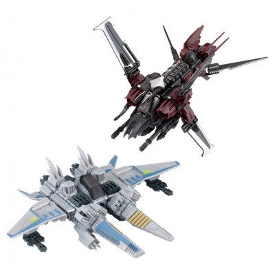 SNAP SHIPS: Wasp/Falx Battle Set