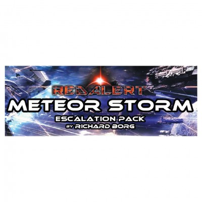 RA: Meteor Storm Escalation Pack