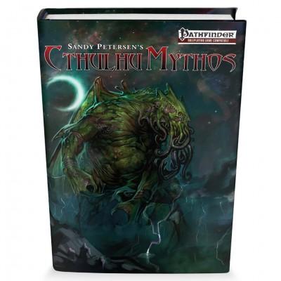 Cthulhu Mythos (Pathfinder)