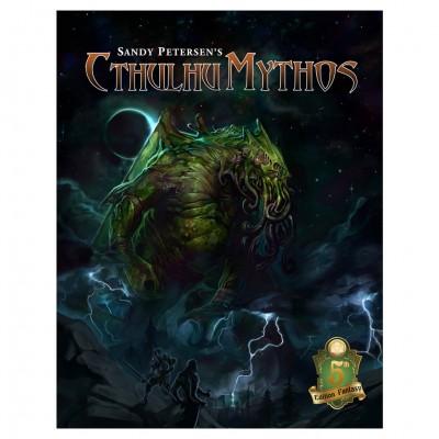 5E: Cthulhu Mythos