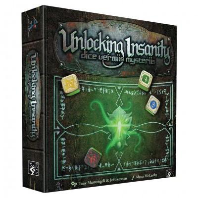 Unlocking Insanity