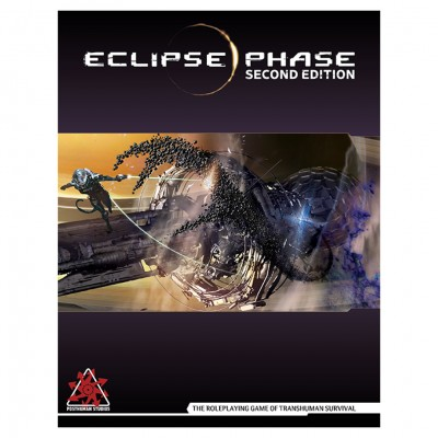Eclipse Phase 2nd Edition