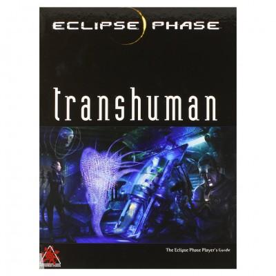 Eclipse Phase: Transhuman