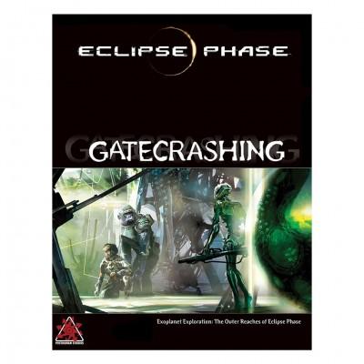 Eclipse Phase: Gatecrashing