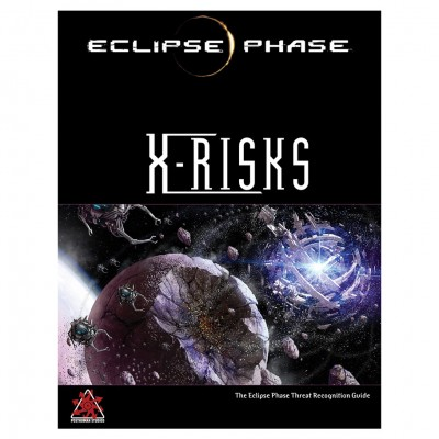 Eclipse Phase: X-Risks