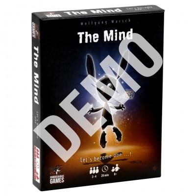 The Mind Demo