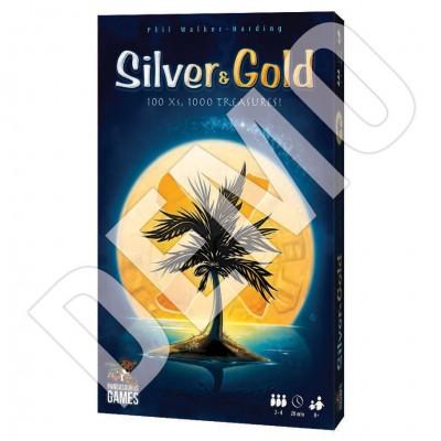 Silver & Gold DEMO