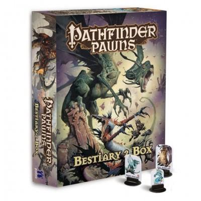 PF Pawns: Bestiary Box 2