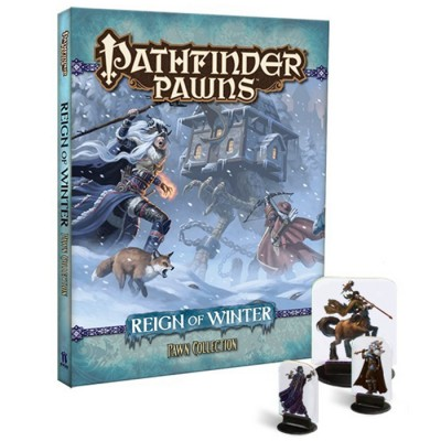 PF Pawns: RoW: Reign of Winter AP