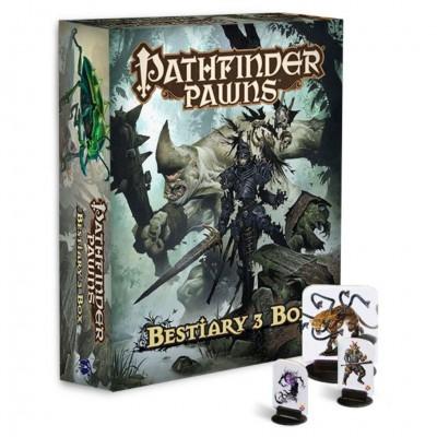 PF Pawns: Bestiary 3 Box