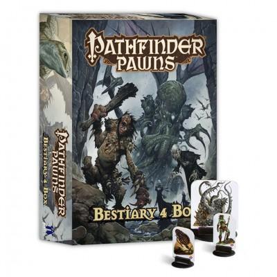 PF Pawns: Bestiary 4 Box