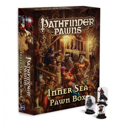 PF Pawns: Inner Sea Pawn Box