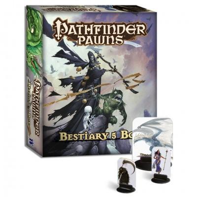 PF Pawns: Bestiary 5 Box