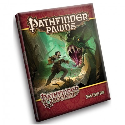 PF Pawns: Pathfinder Society