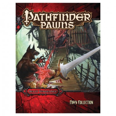 PF Pawns: Hell's Vengeance