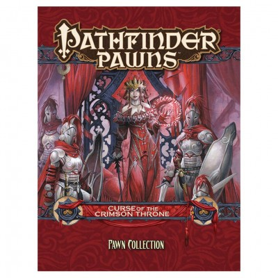 PF Pawns: Curse of the Crimson Throne