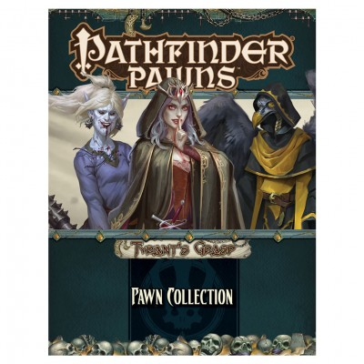 PFRPG: Pawns: TG Pawn Collection