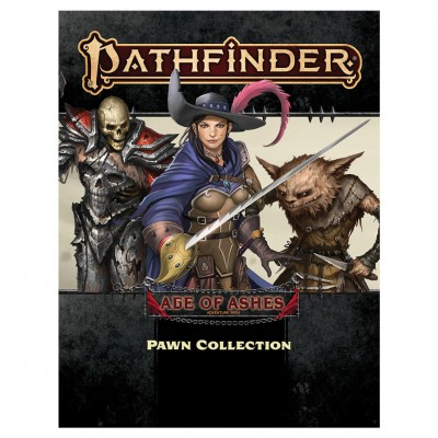 PF2E: Age of Ashes Pawn Collection