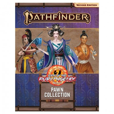 PF2E: FotRP: Pawn Collection