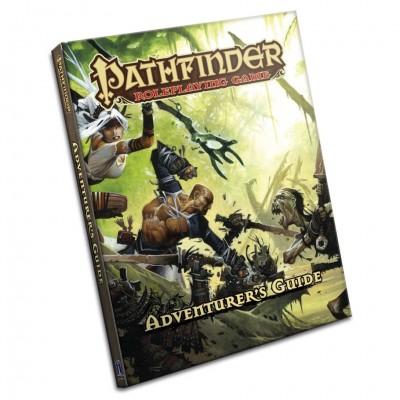PFRPG: Adventurer's Guide