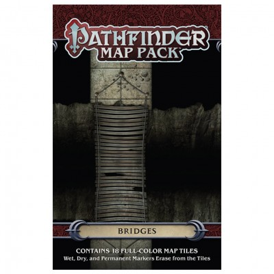 PF Map Pack: Bridges