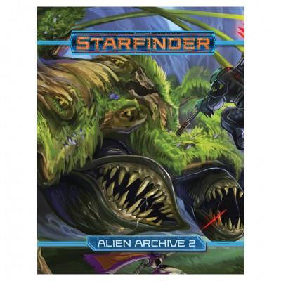 SFRPG: Alien Archive 2