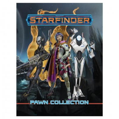 SFRPG: Pawns: Core Pawn Collection