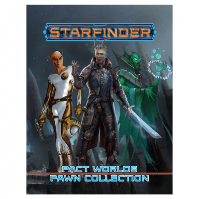 SFRPG: Pawns: Pact Worlds