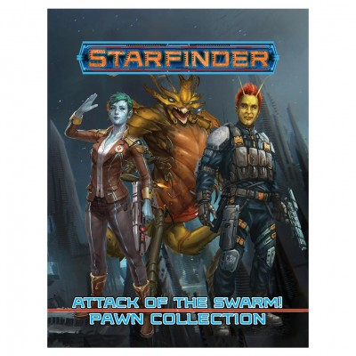 SFRPG: Pawns: AotS! Collection