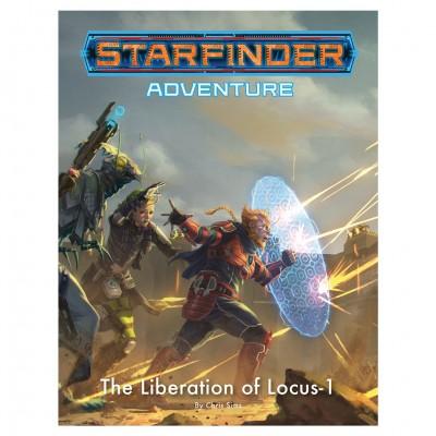 SFRPG: Adv: The Liberation of Locus-1