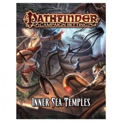 PFCS: Inner Sea Temples