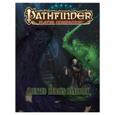 PFPC: Haunted Heroes Handbook