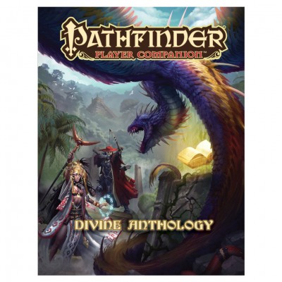 PFPC: Divine Anthology