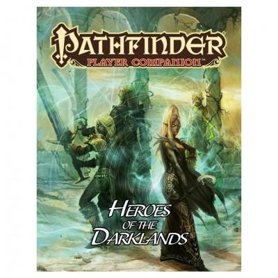 PFPC: Heroes of the Darklands