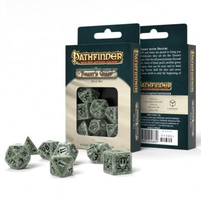 7-Set: PFRPG: Tyrant's Grasp