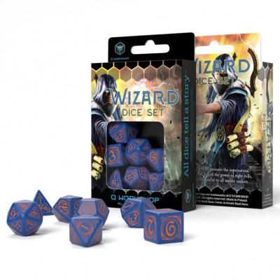 7-Set: Wizard DKBUog