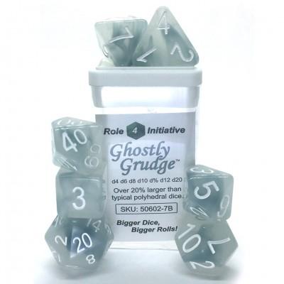 7-Set: Ghostly Grudge