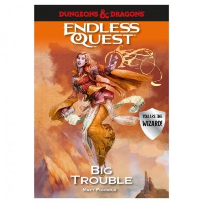 D&D: EQ: Big Trouble