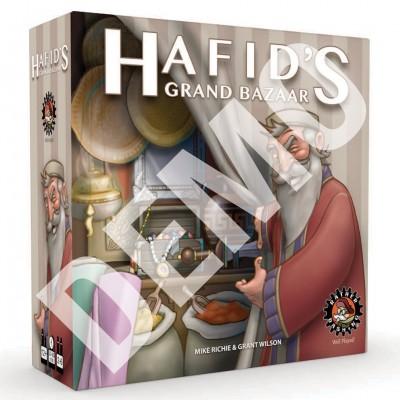 Hafid's Grand Bazaar Demo